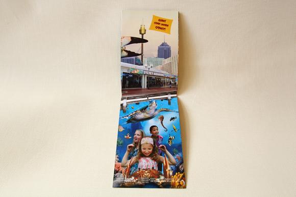 Claws postcard2