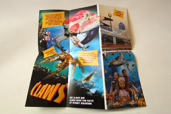 Claws postcard3