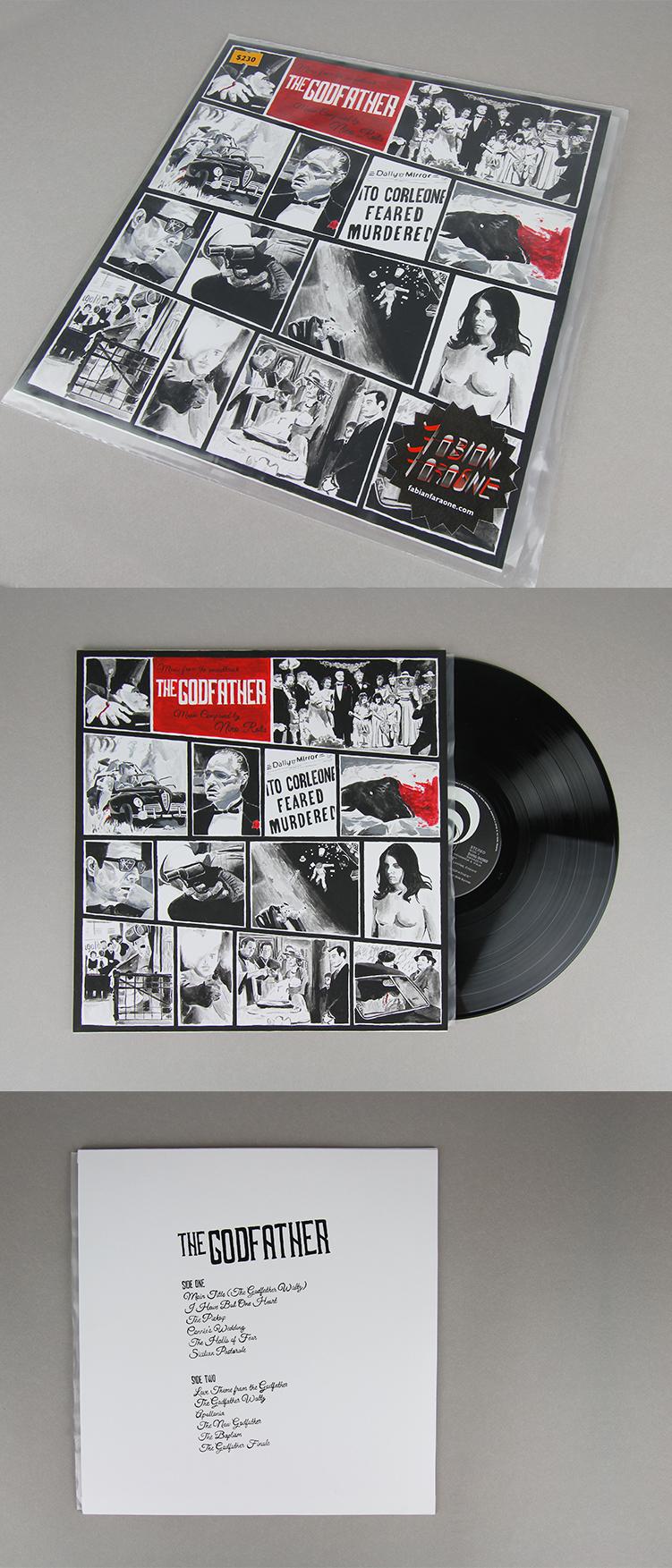 Godfather-LP-Fabianfaraone